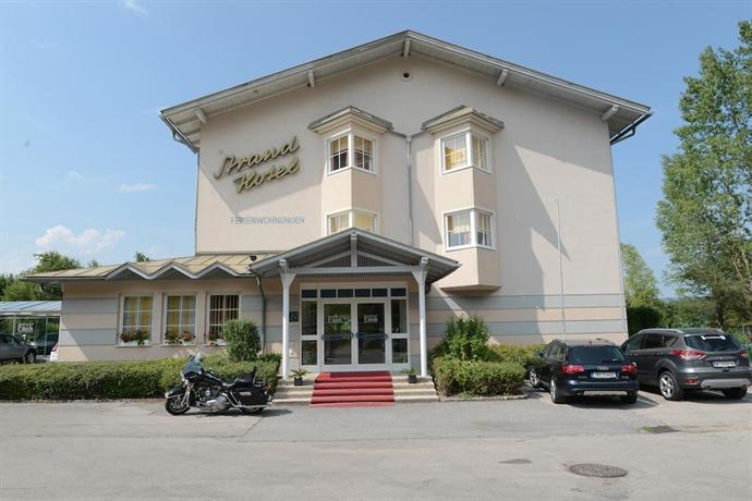 Strandhotel Faak