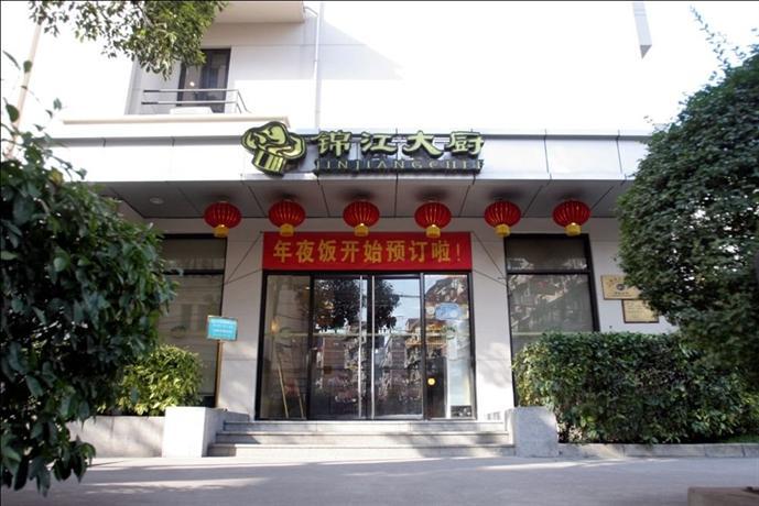Jinjiang Inn - Shanghai Changning