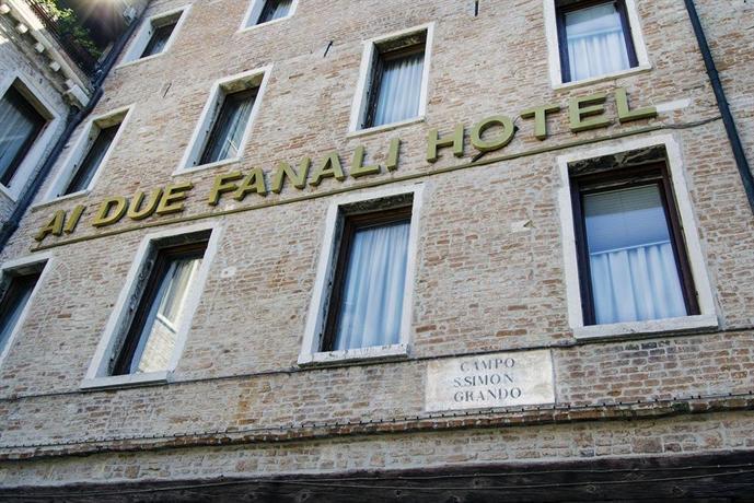 hotel ai due fanali venice - photo#30