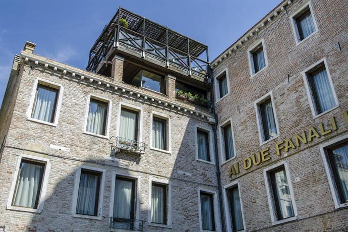 hotel ai due fanali venice - photo#9