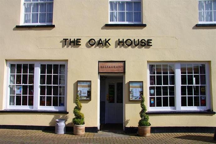 The Oak House Hotel