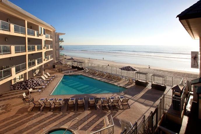 About Beach Terrace Inn