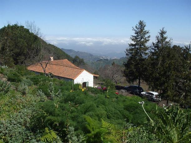 Finca Ecologica Montanon Negro
