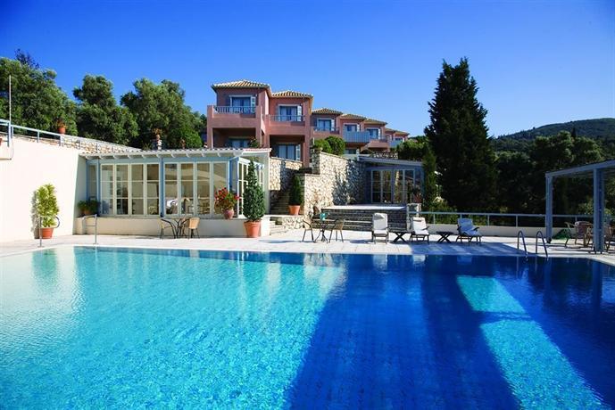 Mira Resort Lefkada