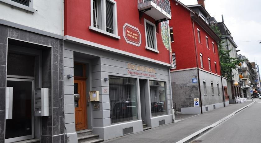 Swiss Star West End