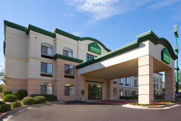 Wingate inn fort gordon augusta compare deals for The wingate