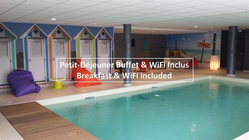 Ibis styles vierzon compare deals for Hotels vierzon