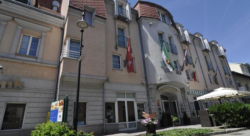 Familie Hopfeld - Hotel Dreikonigshof