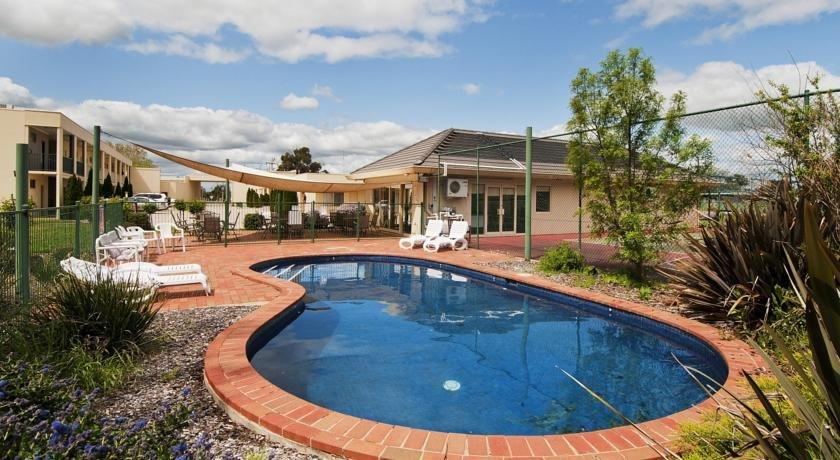 Nagambie motels