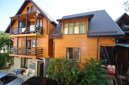 Гостевой дом Горка