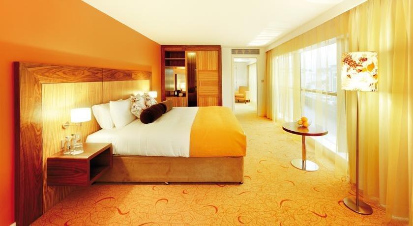 The Glasshouse Hotel Sligo Compare Deals