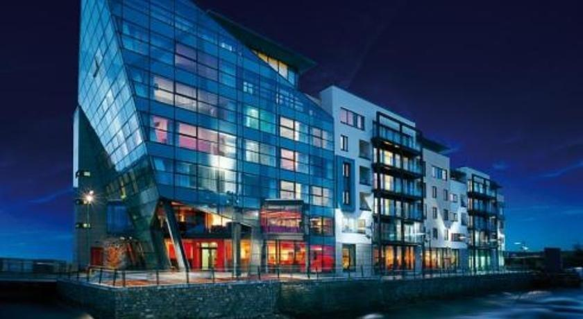 The Glasshouse Hotel Sligo