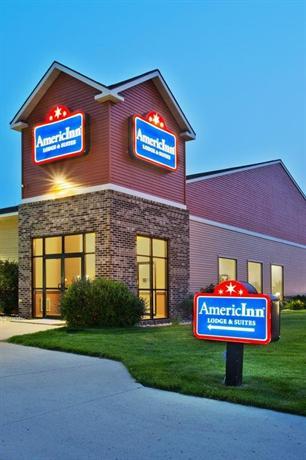 AmericInn by Wyndham Aberdeen Event Center