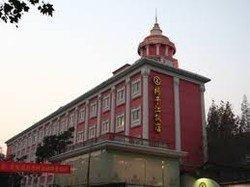 Wuhan Yangzijiang Hotel