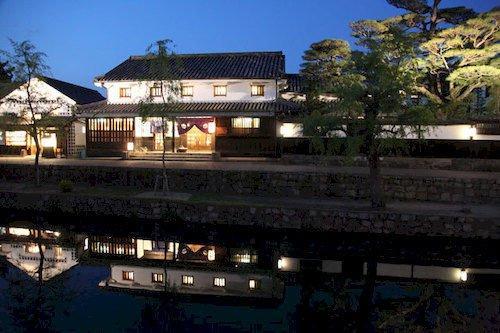 Ryori Ryokan Tsurugata Hotel
