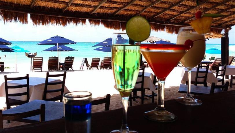 Hotel Pelicano Inn Playa Del Carmen Mexico