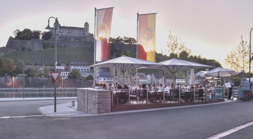 Hotel walfisch w rzburg die g nstigsten angebote for Hotel wurzburg zentrum