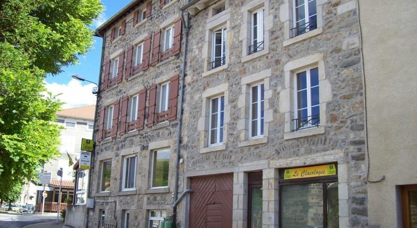 Logis le clair logis laussonne compare deals for Le clair logis