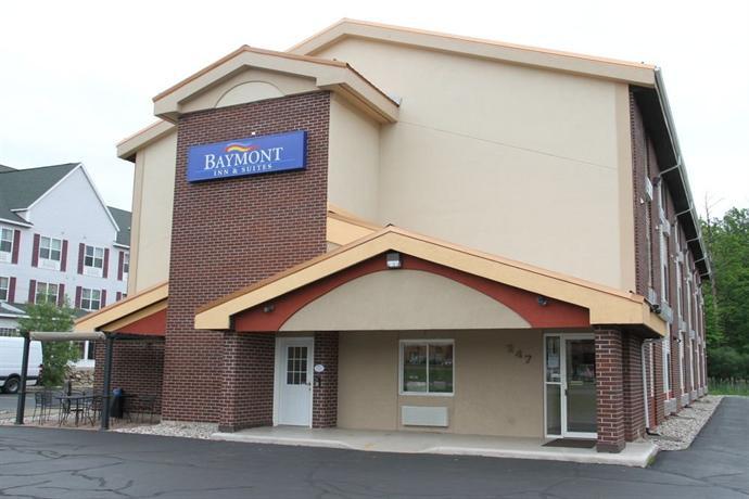 Baymont Inn & Suites Stevens Point