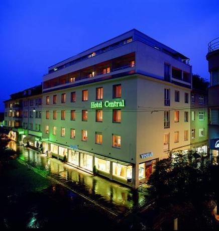 Hotels In Bregenz