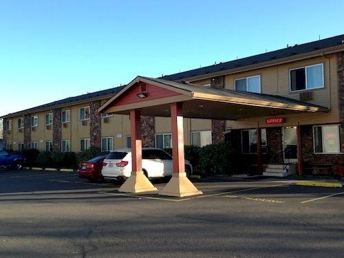 Dunes Motel Hillsboro