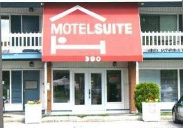 Motel Suite Quebec City