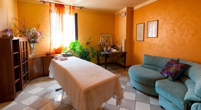 Hotel San Giacomo Paderno Del Grappa