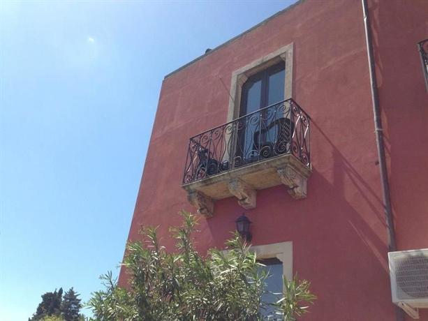 Villa Astoria Taormina