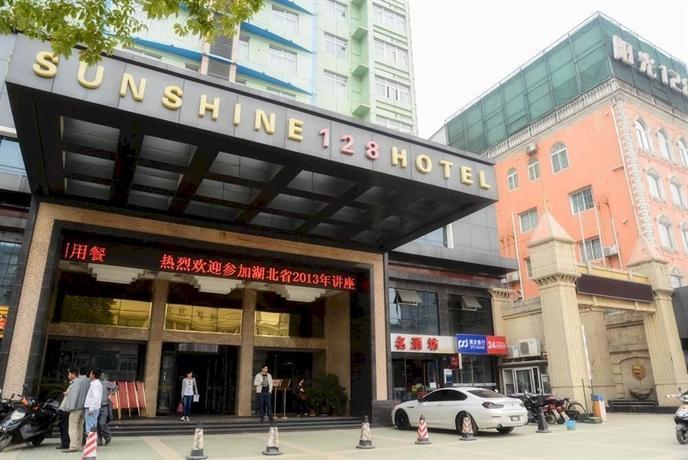 Wuhan Sunshine 128 Hotel