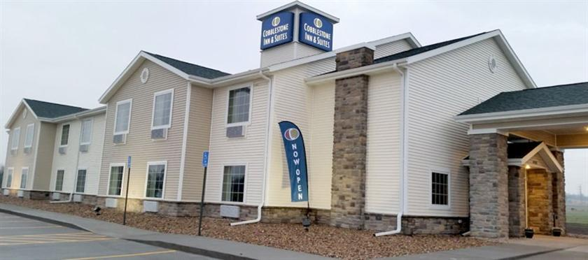 Cobblestone Inn and Suites Cambridge Nebraska