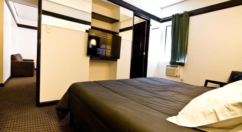 Normandie design hotel s o paulo die g nstigsten angebote for Design hotels angebote