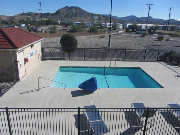 Extended stay america el paso west compare deals for El paso america
