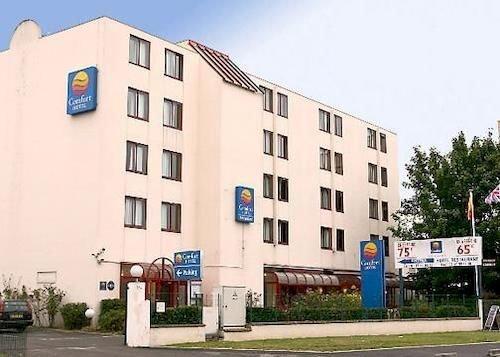 Hotel Gallieni