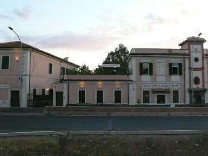 Locanda delle Corse