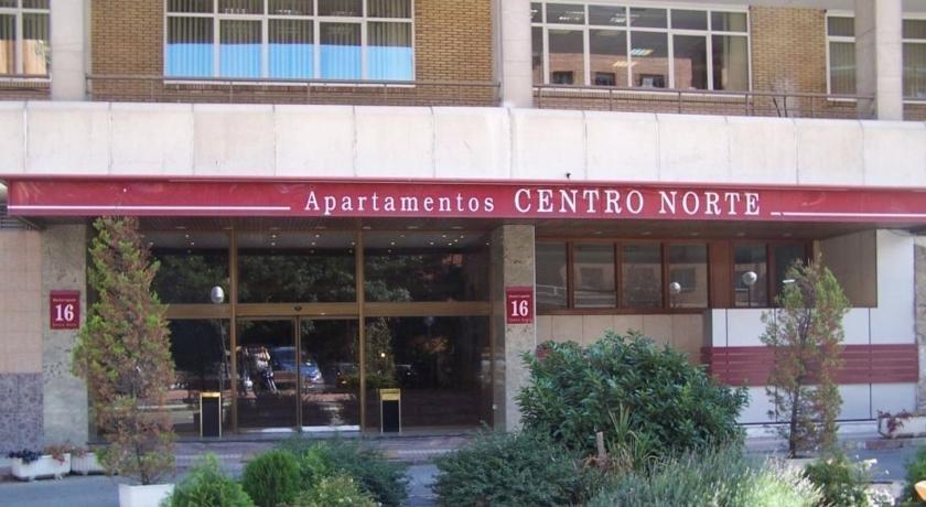 Apartamentos Centro Norte