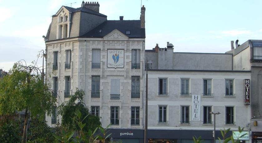 Hotel Archange