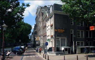 The Veteran Hostel Amsterdam