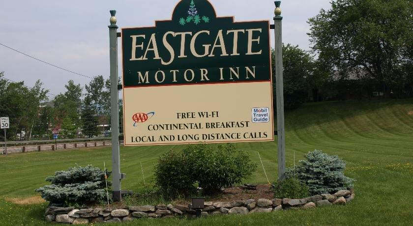 Eastgate Motor Inn and Restaurant Littleton New Hampshire