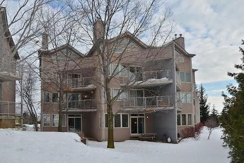 The Lodges at Blue Mountain - Cachet Crossing Condos