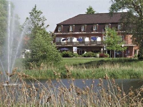 Hotel am See Grevesmühlen