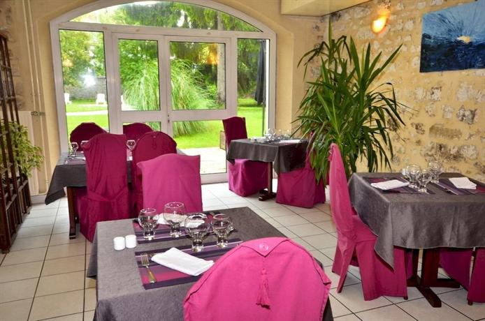 Hotel Restaurant Le Mee Sur Seine