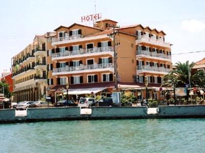 Nirikos Hotel Lefkada