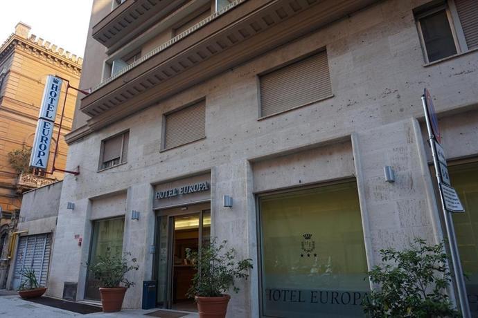 Hotel Europa Palermo
