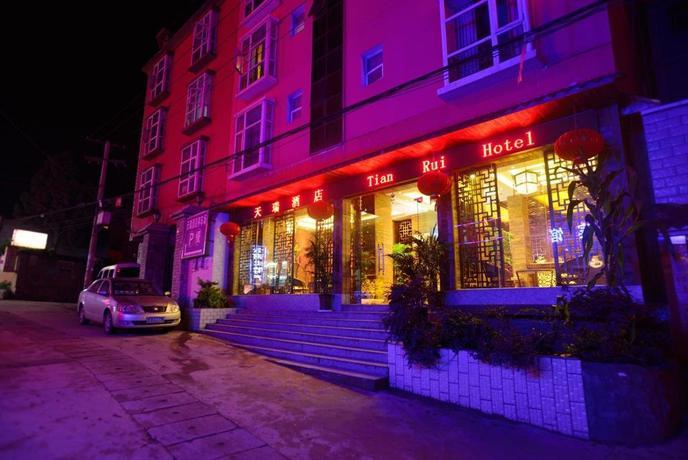 Kunming TianRui Hotel Airport Branch