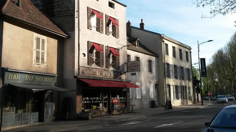 Hotel le foch beaune compare deals for Hotels beaune