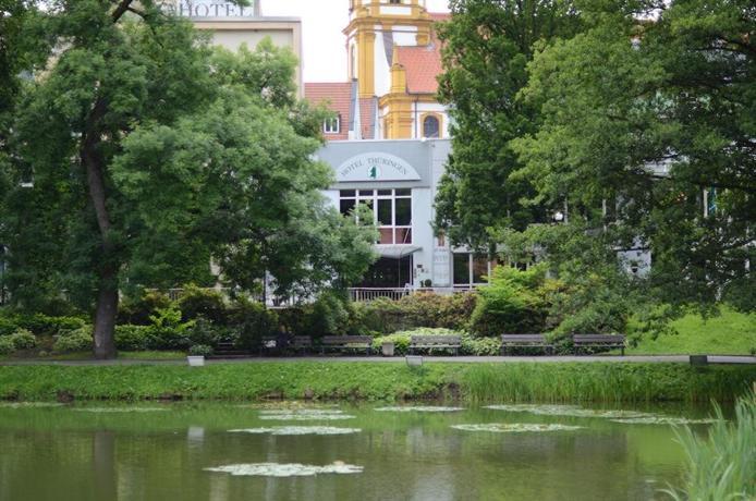 Sterne Hotel In Thuringen