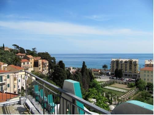 Apartment Finale Ligure Coast