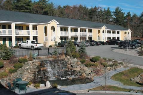 The Falls at Ogunquit a VRI resort