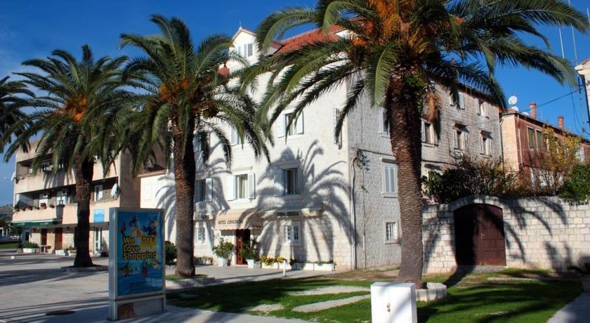 Concordia Hotel Trogir