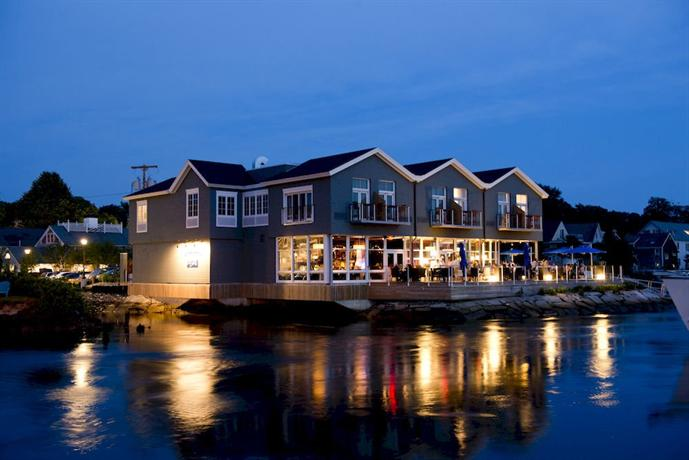 The Boathouse Kennebunkport Compare Deals
